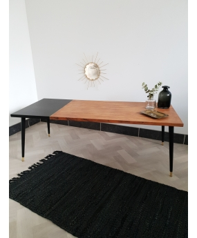 Table basse scandinave